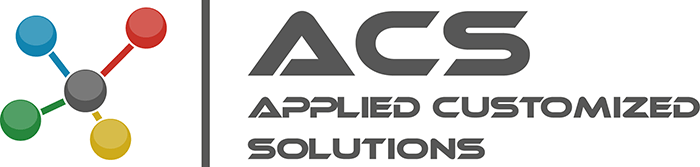 ACS Applied Customized Solutions GmbH